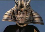 General de Sahara