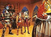 Grupo Ninja Espacial Jakanja