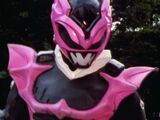 Psycho Pink