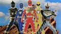 SOTD Dino Thunder Team
