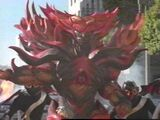 Monstruos de Power Rangers: A la Velocidad de la Luz