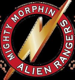 Mighty Morphin Alien Rangers logo.png