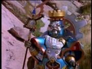 Emperador Bacchus Wrath