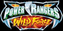 Power Rangers Wild Force logo.png