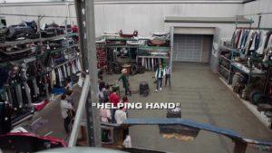 Ayuda amigable