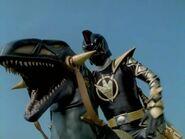 PRDT Black Ride Raptor