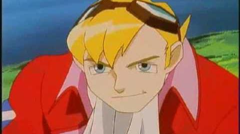 Power Stone (anime)