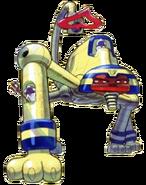 Pharaoh Walker (Power Stone)