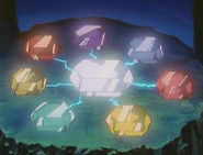 All the Power Stones
