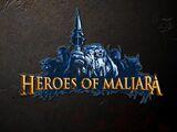 Heroes of Maljara