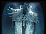 Cloak of Ice