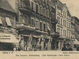 Ulica Augustyna Szamarzewskiego