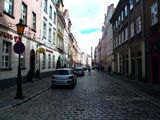 Ulica Wodna