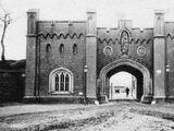 Brama Dębińska