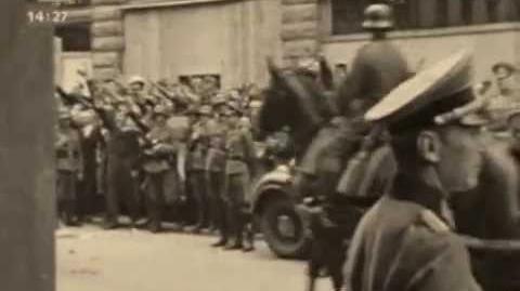 Poznań 1939 - 1942