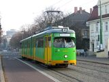 Linia tramwajowa nr 4