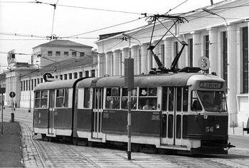 Linia tramwajowa nr 3