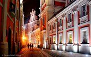 10788864 poznan-noca--ulica--kozia-