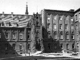 Zakład Dobroczynności Garczyńskiego