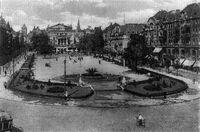 Plac Wolności 1929