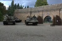 Muzeum Uzbrojenia 02