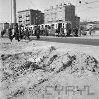 Ulica Hetmańska - 1974