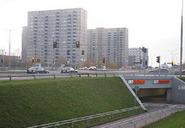 Os. Chrobrego (stacja Kurpińskiego (PST))