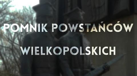 Pomnik Powstańców Wielkopolskich