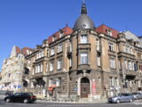 Ulica Stanisława Wyspiańskiego