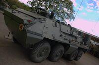 Muzeum Uzbrojenia SKOT 01