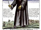 Epidemia dżumy 1709