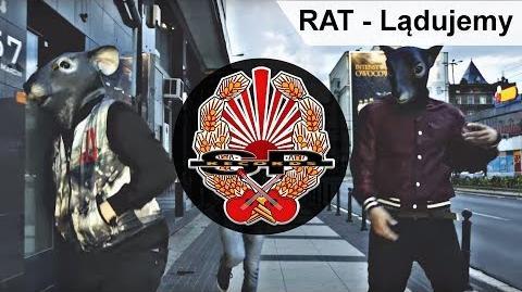 RAT - Lądujemy OFFICIAL VIDEO