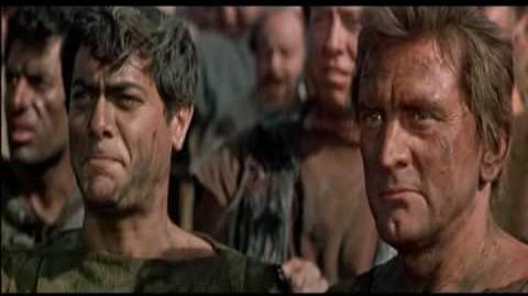 I'm Spartacus (Ext