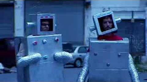 Robots (Humans are Dead) - Flight of the Conchords