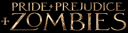 Pride and Prejudice and Zombies Wikia