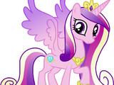 Princezna Cadance
