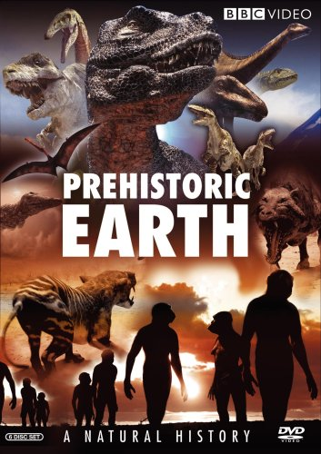 Prehistoric Earth: A Natural History Wiki