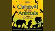 Carnival of the Animals- III