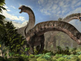 Top 10 Sauropods