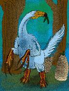 Therizinosaurus Fink