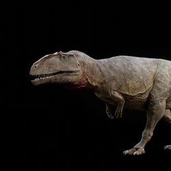 Fauna extinta de Sudamérica