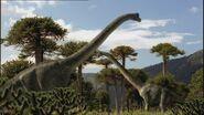 WWD1x2 Brachiosaurus