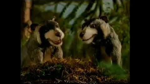 Walking with dinosaurs funny commercial-1