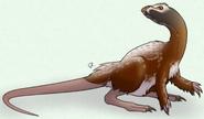 Fulgurotherium1