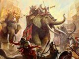 Elephas maximus asurus