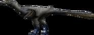 Unquillosaurus ceiballi