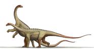 Saltasauruss