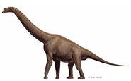 Brachiosaurus-Raul Martin