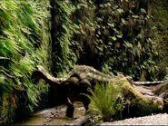 Caminando entre Dinosaurios - 02 - La Era De Los Titanes - BBC (1999)