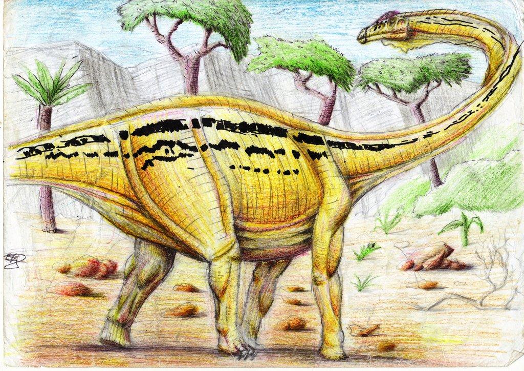 Argyrosauridae